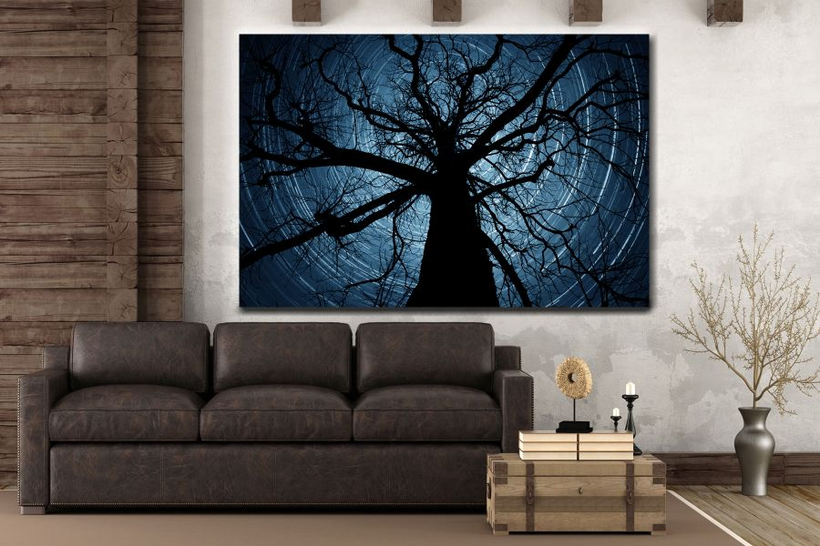 Canvas Art Wall Decor, FAIRY 79080 THUMBNAIL