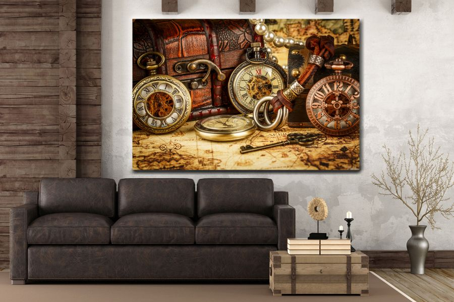Canvas Art Wall Decor, FAIRY 79230 THUMBNAIL