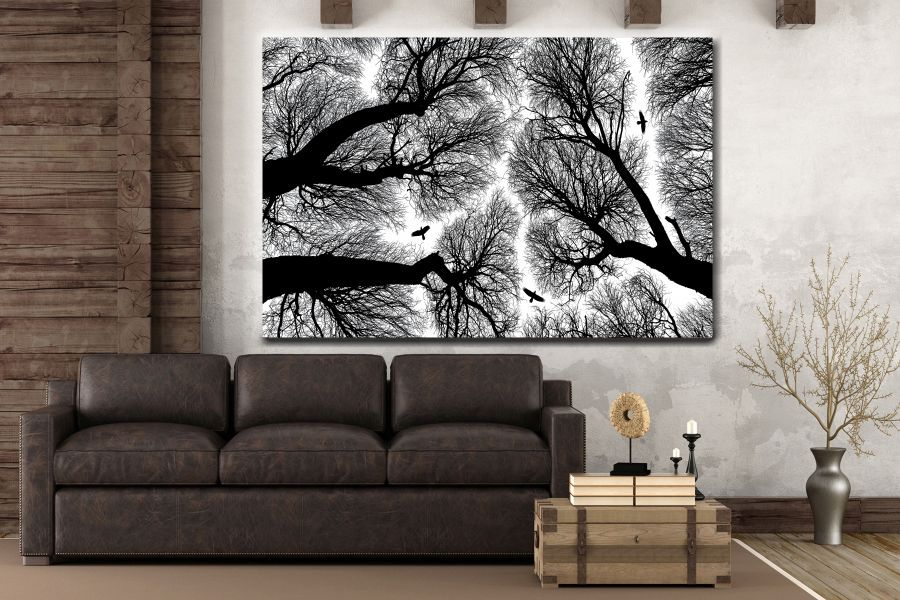 Canvas Art Wall Decor, FAIRY 79306 THUMBNAIL