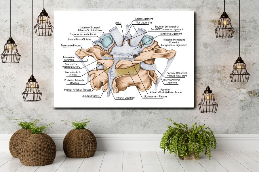 Canvas Art Wall Decor, CANVAS Art EDUCATION & SCIENCE 98009 110 THUMBNAIL