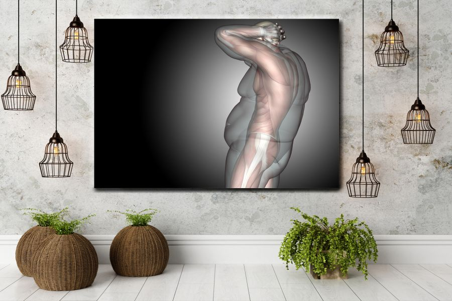 HD Metal Art, Indoor/Outdoor Wall Decor,  Pixolate, Subtint EDUCATION SCIENCE 98028 200 THUMBNAIL