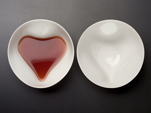 The Heart Bowl~Lukas Urbanec