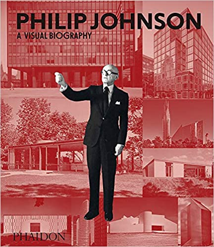 Philip Johnson A Visual Biography Philip Johnson Glass House Online Store