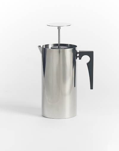 AJ French Press Coffee Pot~Stelton MAIN