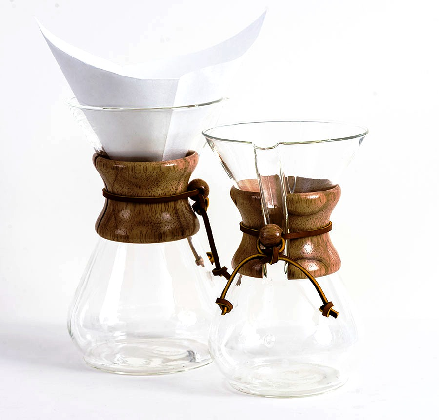 Chemex Glass Coffeemaker_THUMBNAIL