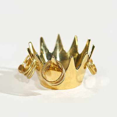 Gold Crown~Carl Aubock_THUMBNAIL