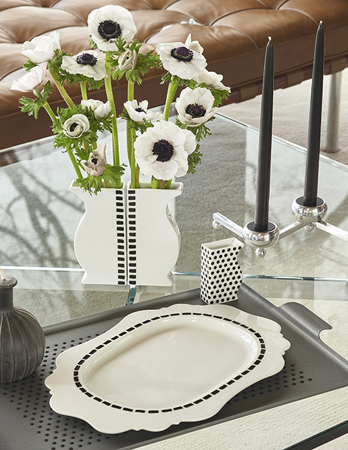 Dash Serving Platter~ Paola Navone THUMBNAIL