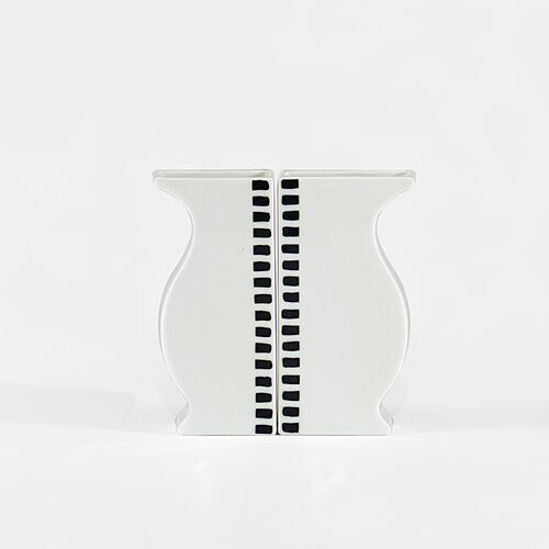 Dash Vase Set ~Paola Navone_MAIN