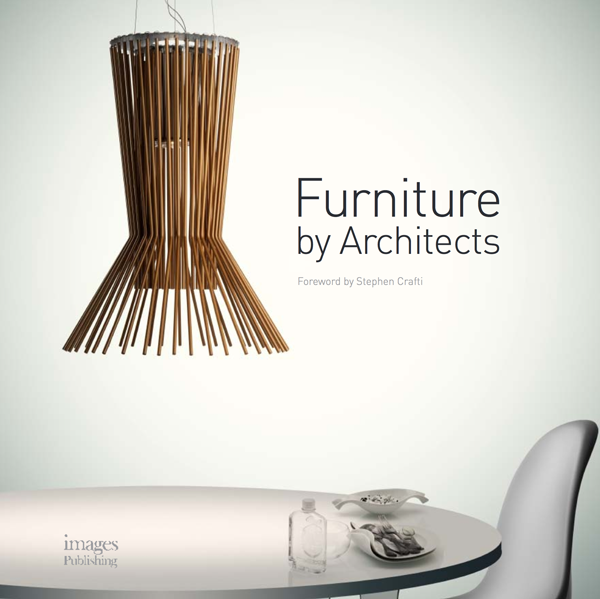 Furniture by Architects THUMBNAIL