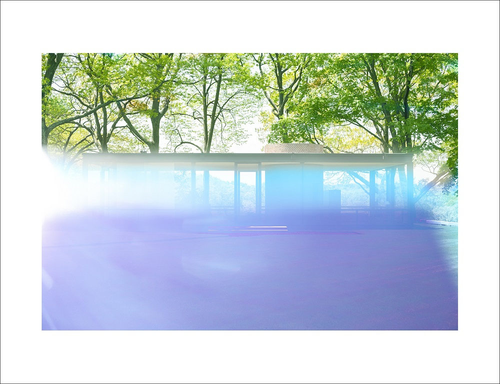 James Welling: 6007 LARGE