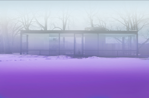 James Welling: Lilac Mist THUMBNAIL