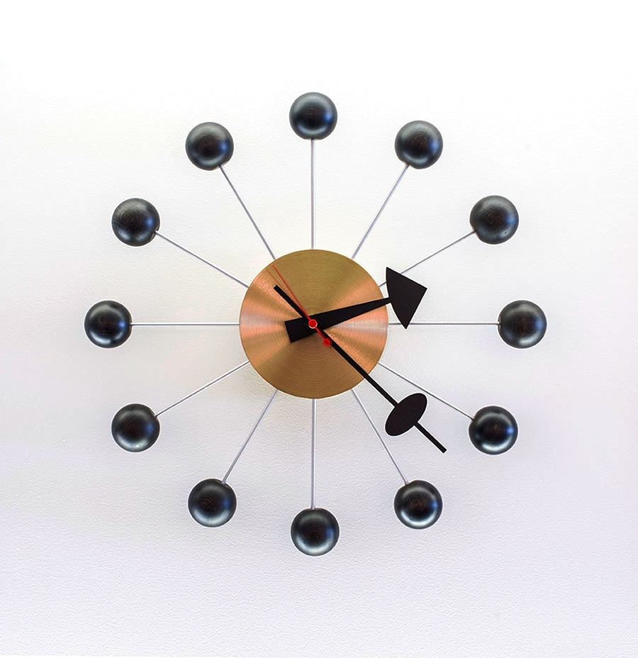 Ball Clock MAIN