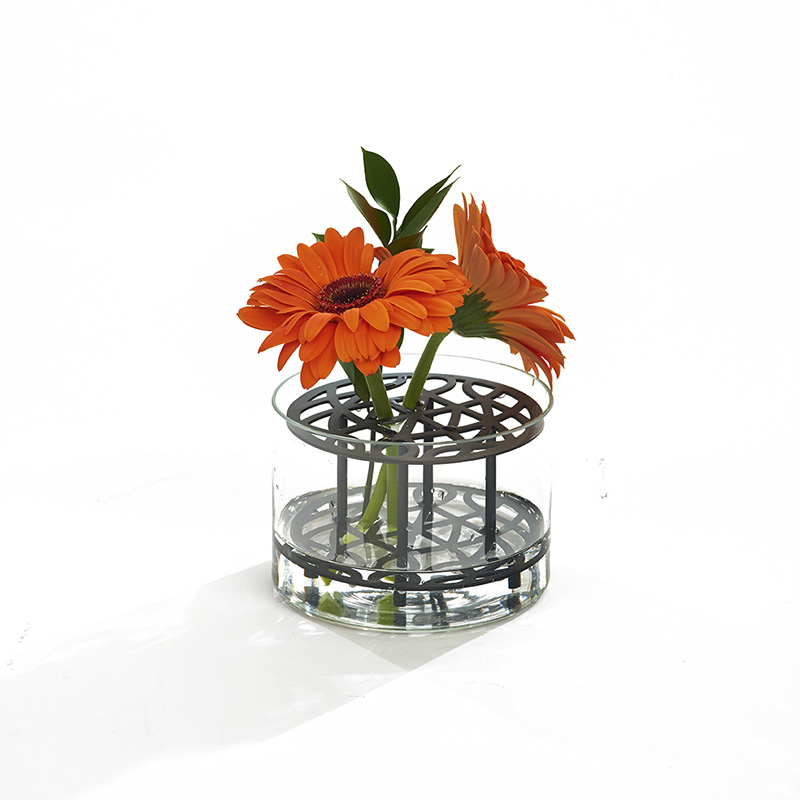 Round Ang Vase by Eva Schildt for Klong THUMBNAIL