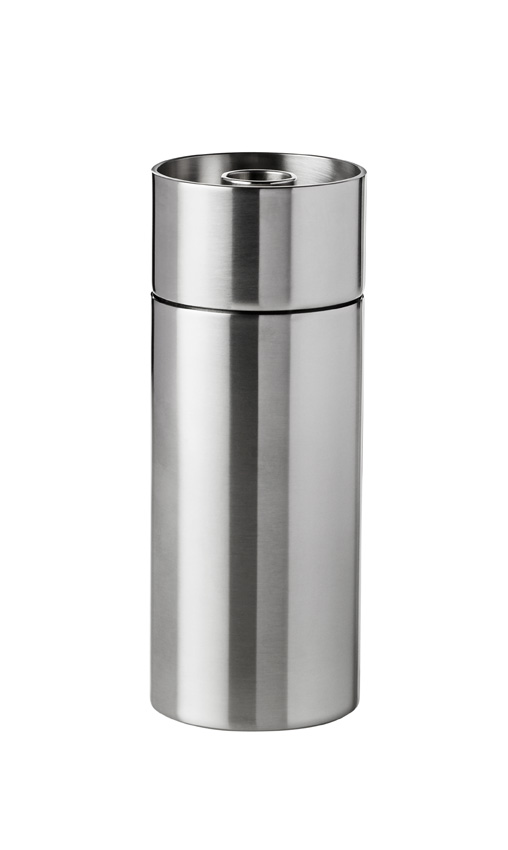 Stainless Steel Pepper Mill~Arne Jacobson THUMBNAIL