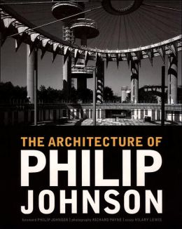 The Architecture of Philip Johnson MAIN
