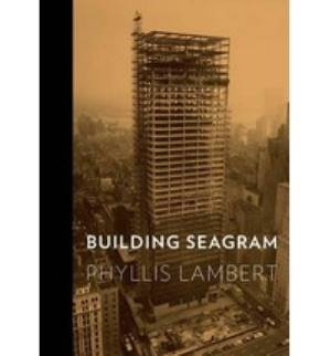 Building Seagram MAIN