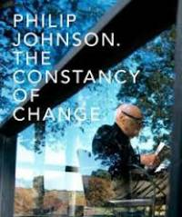 The Constancy of Change