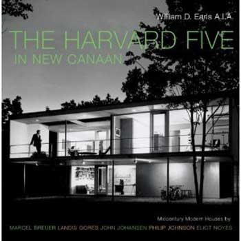 Harvard Five in New Canaan MAIN