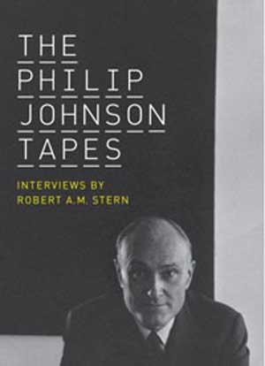 Philip Johnson Tapes