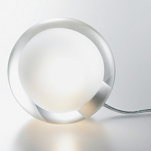 Tear Drop Light