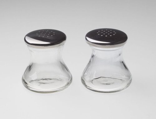 Wilhelm Wagenfeld Salt and Pepper Shakers