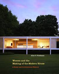 Women and the Making of the Modern House THUMBNAIL