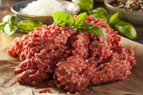 Grass Fed Wagyu Ground Beef 50# THUMBNAIL