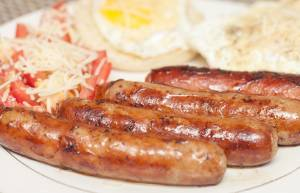 Berkshire Pork Breakfast Sausage LARGE