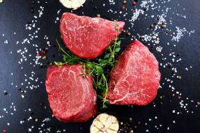 Grass Fed Wagyu Beef Tenderloin Steaks