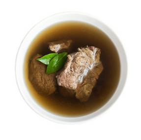 SALE!! Grass Fed Wagyu Beef BONE BROTH