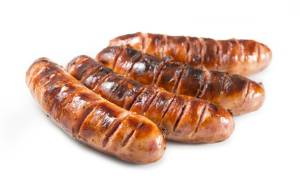 Grass Fed Wagyu Berkshire Pork Hot Dogs Pasture Prime