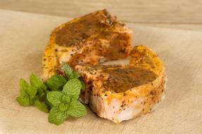 Lamb Loin Chops - 4 Pack