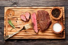SALE!!! Grass Fed Wagyu London Broil THUMBNAIL