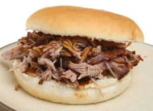 Berkshire Pulled Pork Kit - 2 LBS.