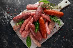 20% Off Sale!! SAUSAGE SAMPLER ASSORTMENT