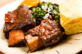 Grass Fed Wagyu Beef Short Ribs 5#