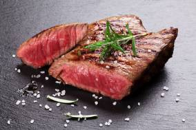 NEW INTRODUCTORY SALE!Grass Fed Wagyu Beef Sirloin Steaks THUMBNAIL