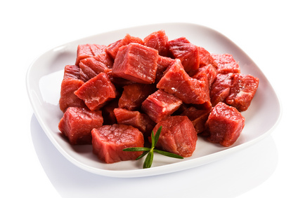 Grass Fed Wagyu Stew Meat LARGE