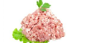 BARGAIN BASH!!  Berkshire Ground Pork 2 Sizes THUMBNAIL