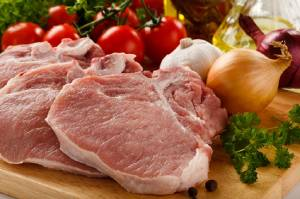 FALL SPECIAL 20% OFF Berkshire Center Cut Chops 3 LBS