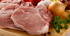 SALE Berkshire Chops - 5 LBS. for price of 3!