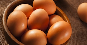 Eggs - Farm Fresh Pastured