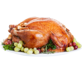 $50 Deposit ONLY for NON GMO Turkey for Ship or Pick-Up