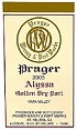 Alyssa Golden Dry Port 2005 (750ml)