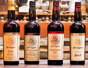 6 bottle Prager Port Club MAIN