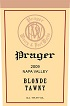 Blonde Tawny Port 2009 (500ml)
