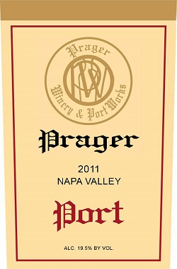 Prager Port 2011 (750ml) MAIN