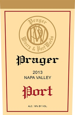 Prager Port 2013 (750ml) MAIN