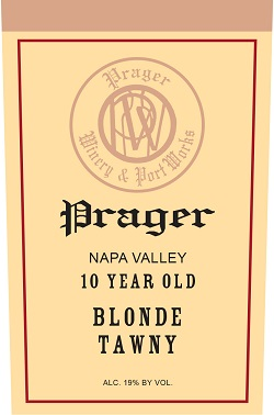 10 year old Blonde Tawny  (500ml)_MAIN