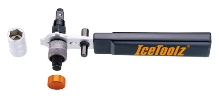 IceToolz Deluxe Crank Tool With Handle MAIN